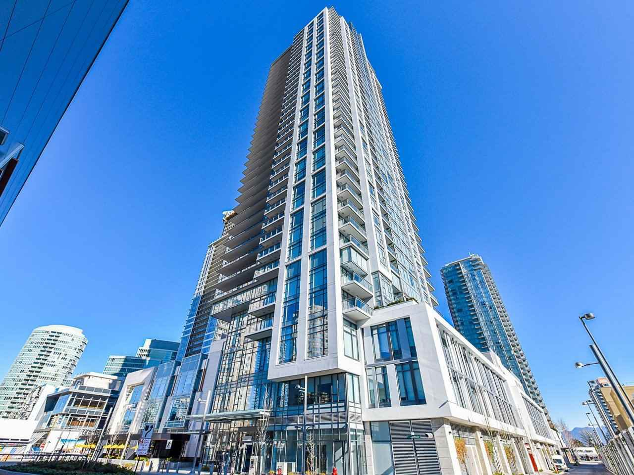 Main Photo: 2205 6098 STATION Street in Burnaby: Metrotown Condo for sale (Burnaby South)  : MLS®# R2446333