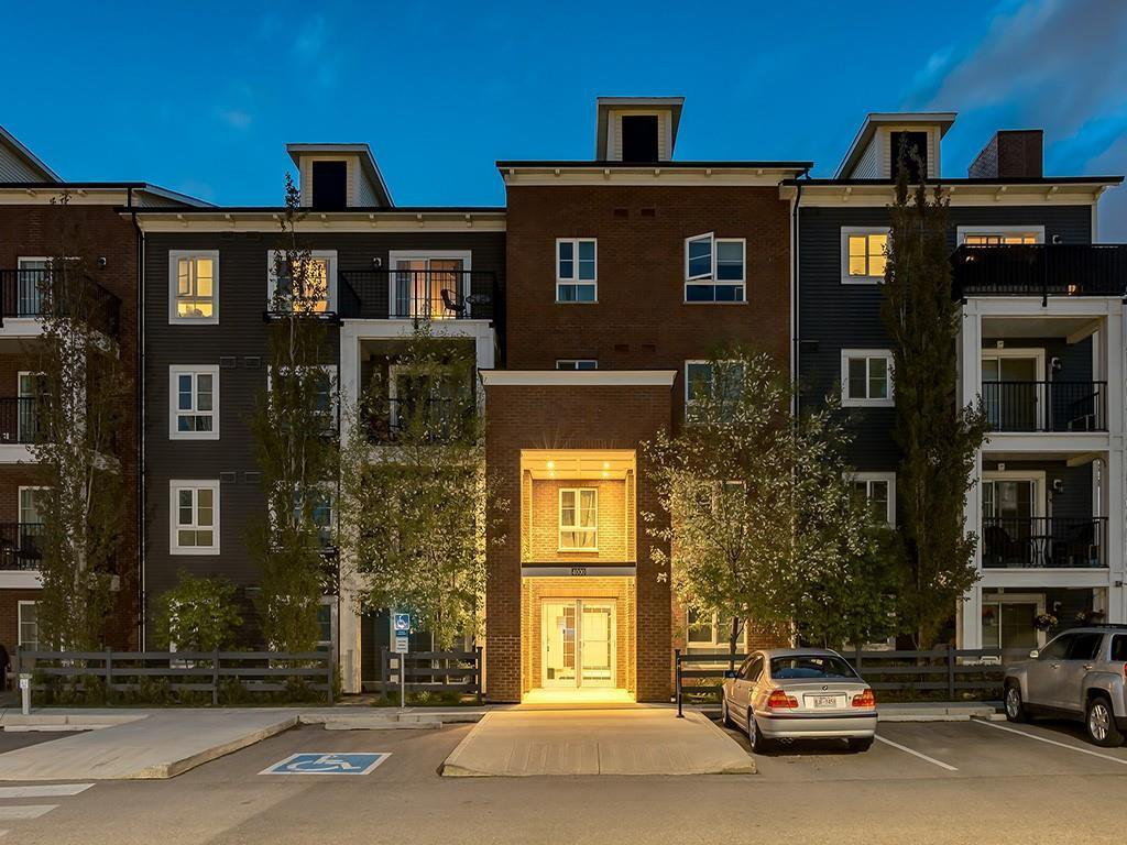 Main Photo: 4304 279 COPPERPOND Common SE in Calgary: Copperfield Apartment for sale : MLS®# C4299115