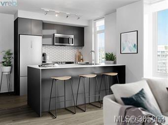 Main Photo: 201 845 Johnson St in Victoria: Vi Downtown Condo Apartment for sale : MLS®# 785900
