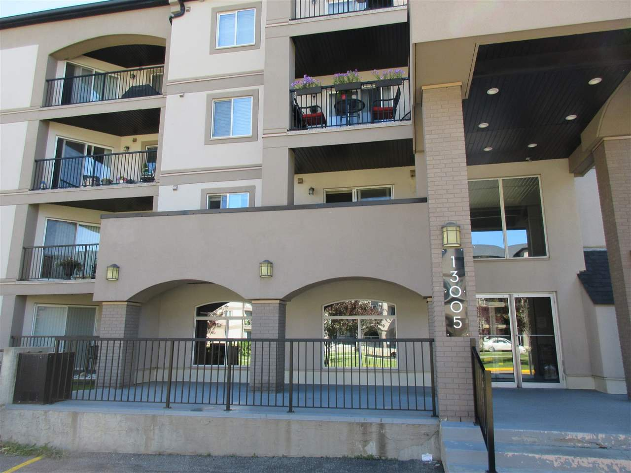 Main Photo: 232 13005 140 Avenue in Edmonton: Zone 27 Condo for sale : MLS®# E4208946
