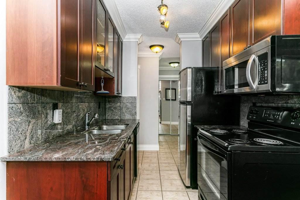 Main Photo: 103 10225 117 Street in Edmonton: Zone 12 Condo for sale : MLS®# E4220403