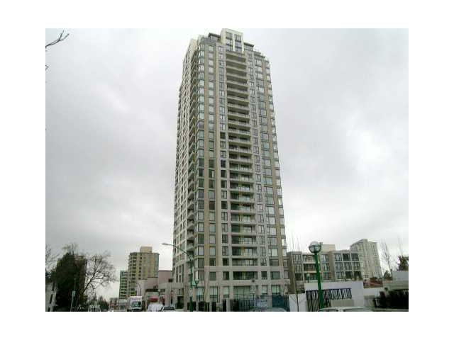 "Main Photo: 1101 7063 HALL Avenue in Burnaby: Highgate Condo for sale in ""EMERSON"" (Burnaby South)  : MLS®# V971763"