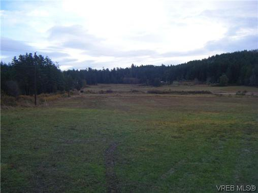 Main Photo: 4506 Bedwell Harbour Road in PENDER ISLAND: GI Pender Island Other for sale (Gulf Islands)  : MLS®# 316718