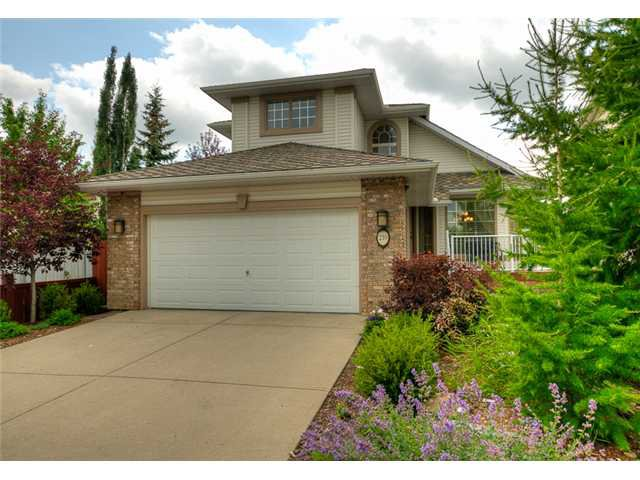 Main Photo: 239 RIVERVIEW Circle SE in CALGARY: Riverbend Residential Detached Single Family for sale (Calgary)  : MLS®# C3578647