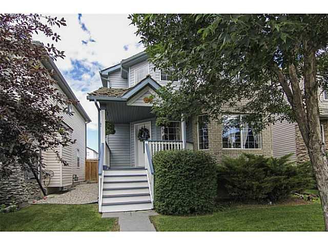 Main Photo: 38 MT ABERDEEN Grove SE in CALGARY: McKenzie Lake Residential Detached Single Family for sale (Calgary)  : MLS®# C3628171