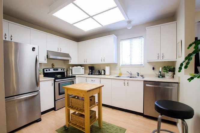 Photo 7: Photos: 305 7840 MOFFATT ROAD in Richmond: Brighouse South Condo for sale