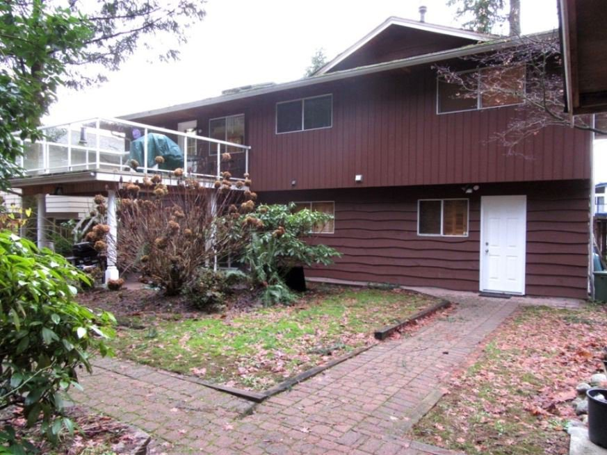 Photo 15: Photos: 3668 KENNEDY STREET in Port Coquitlam: Glenwood PQ House for sale : MLS®# R2021233