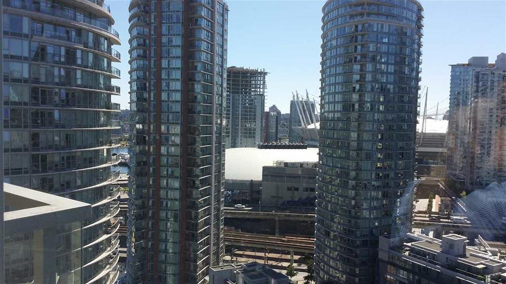 Photo 13: Photos: 2202 63 Keefer Place in Vancouver: Condo for sale : MLS®# R2094891