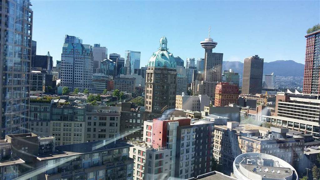 Photo 12: Photos: 2202 63 Keefer Place in Vancouver: Condo for sale : MLS®# R2094891