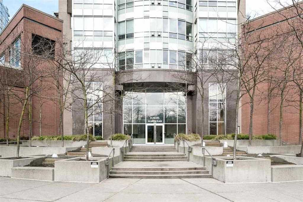Photo 19: Photos: 2202 63 Keefer Place in Vancouver: Condo for sale : MLS®# R2094891