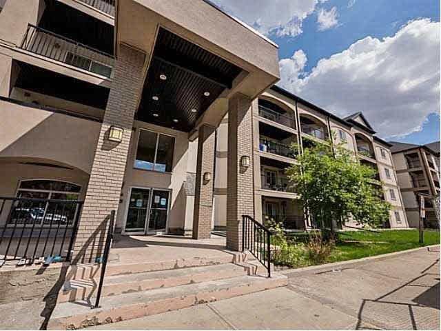 Main Photo: #217 13005 140 AV: Edmonton Condo for sale : MLS®# E3430445