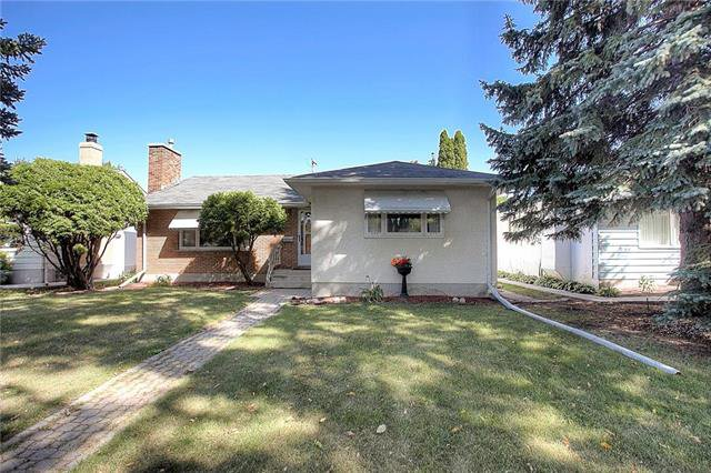 Main Photo: 668 Queenston Street in Winnipeg: River Heights South Single Family Detached for sale (1D)  : MLS®# 1923966