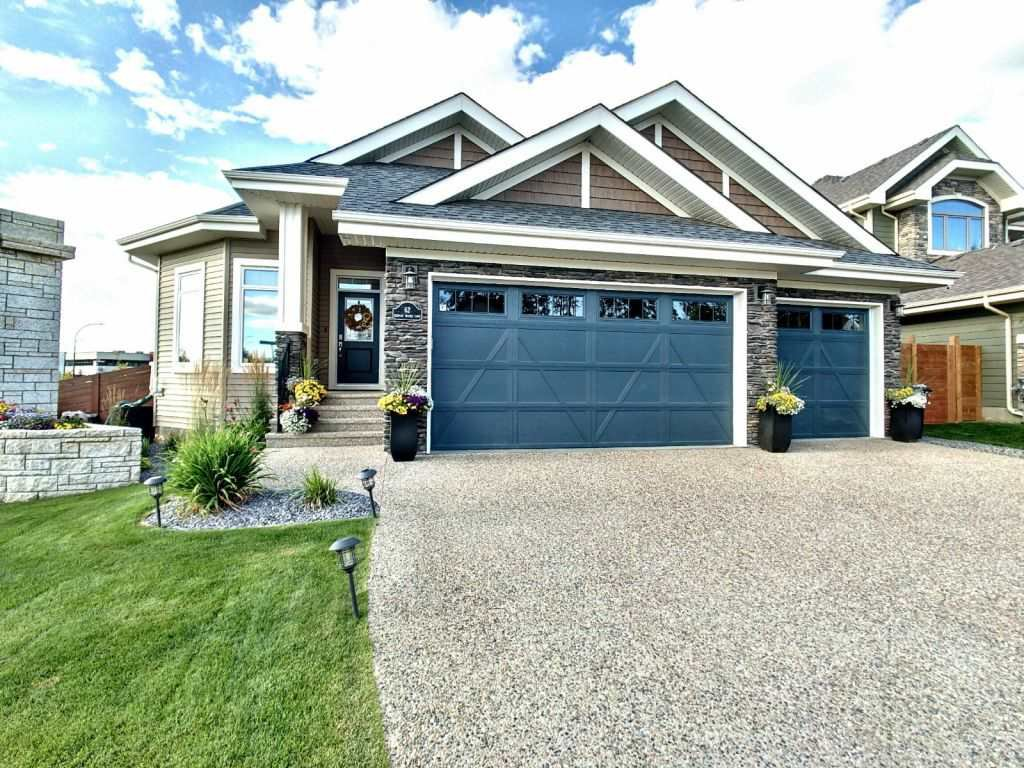 Main Photo: 62 Kenton Woods Lane: Spruce Grove House for sale : MLS®# E4172363