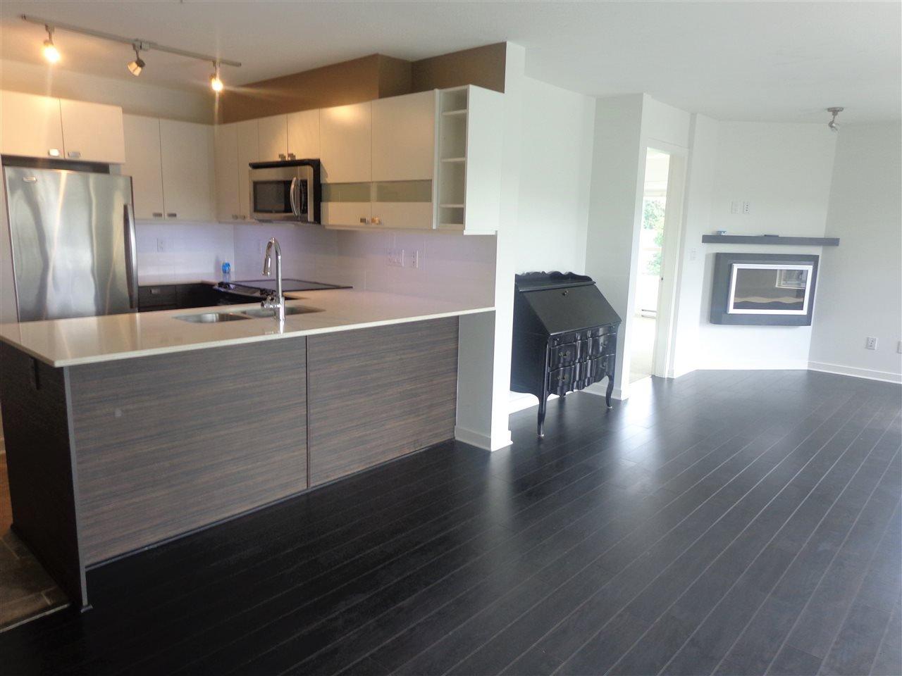 "Photo 8: Photos: 321 21009 56 Avenue in Langley: Salmon River Condo for sale in ""CORNERSTONE"" : MLS®# R2409598"