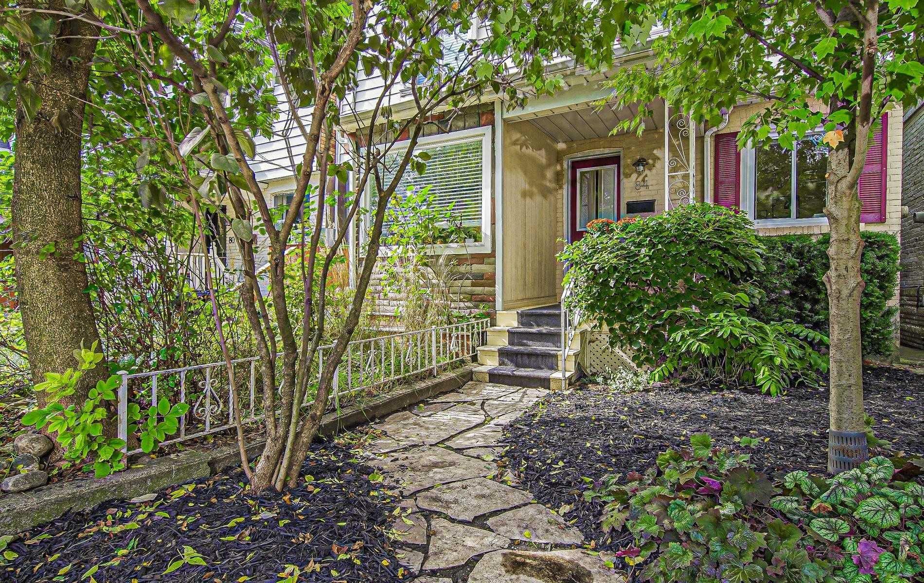 Photo 17: Photos: 84 Rushbrooke Avenue in Toronto: South Riverdale House (2-Storey) for sale (Toronto E01)  : MLS®# E4600791