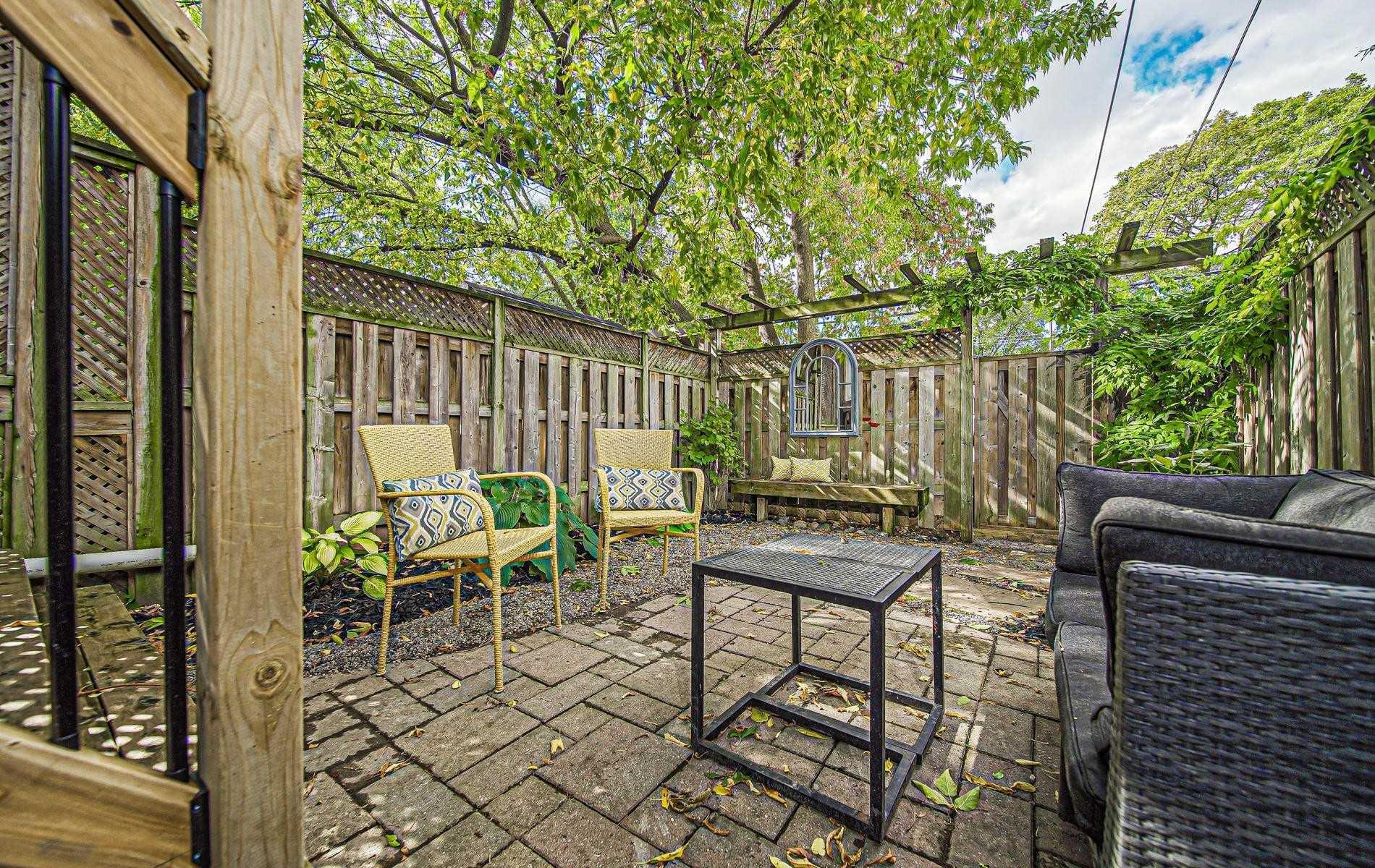 Photo 20: Photos: 84 Rushbrooke Avenue in Toronto: South Riverdale House (2-Storey) for sale (Toronto E01)  : MLS®# E4600791