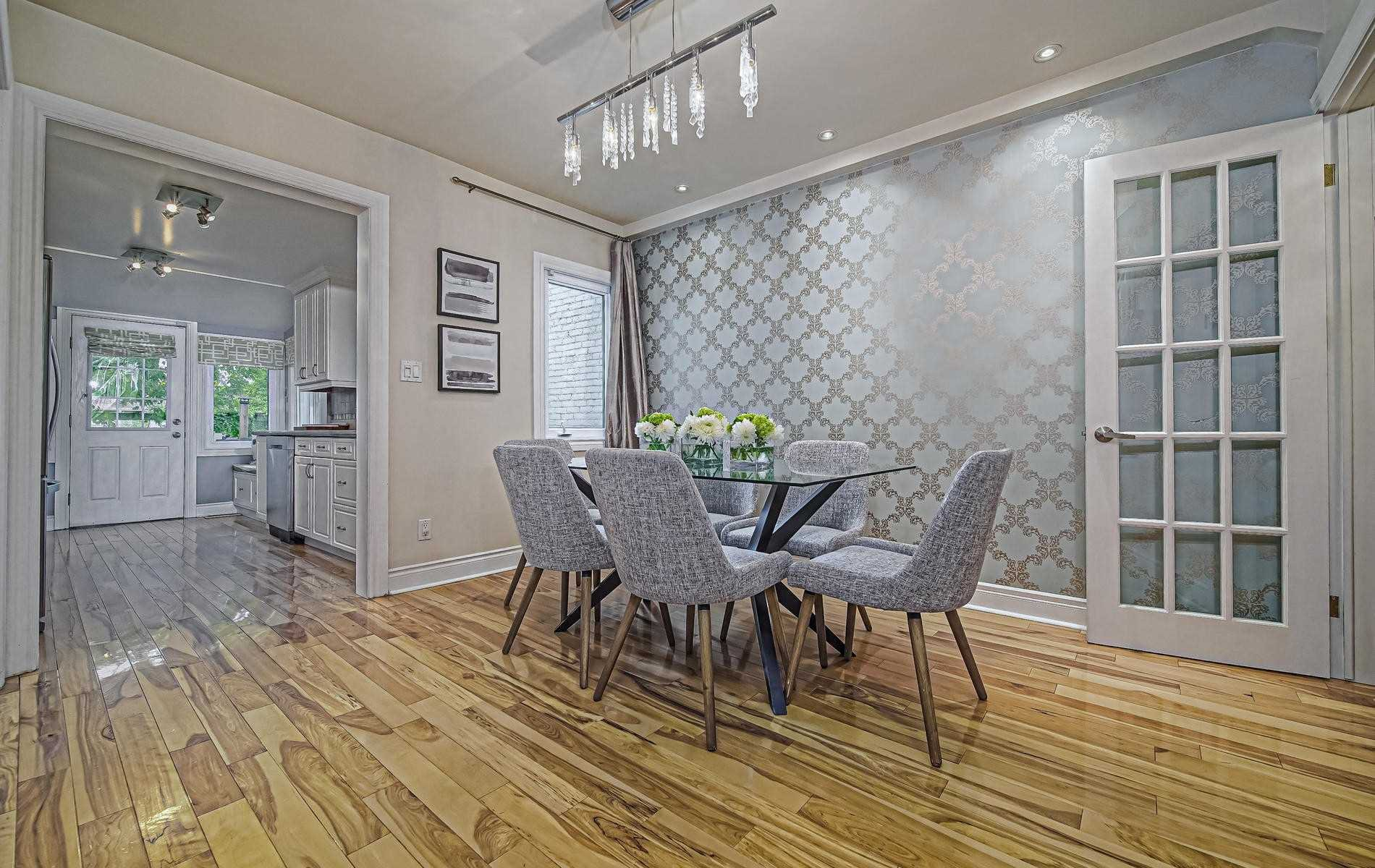 Photo 3: Photos: 84 Rushbrooke Avenue in Toronto: South Riverdale House (2-Storey) for sale (Toronto E01)  : MLS®# E4600791