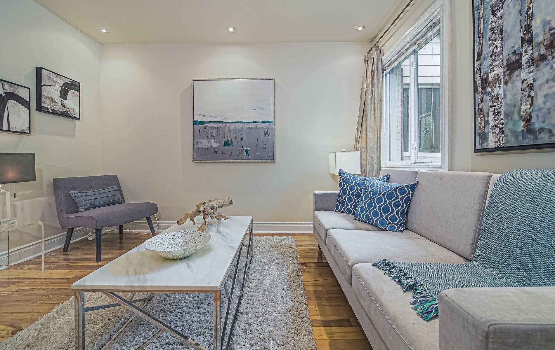 Photo 2: Photos: 84 Rushbrooke Avenue in Toronto: South Riverdale House (2-Storey) for sale (Toronto E01)  : MLS®# E4600791