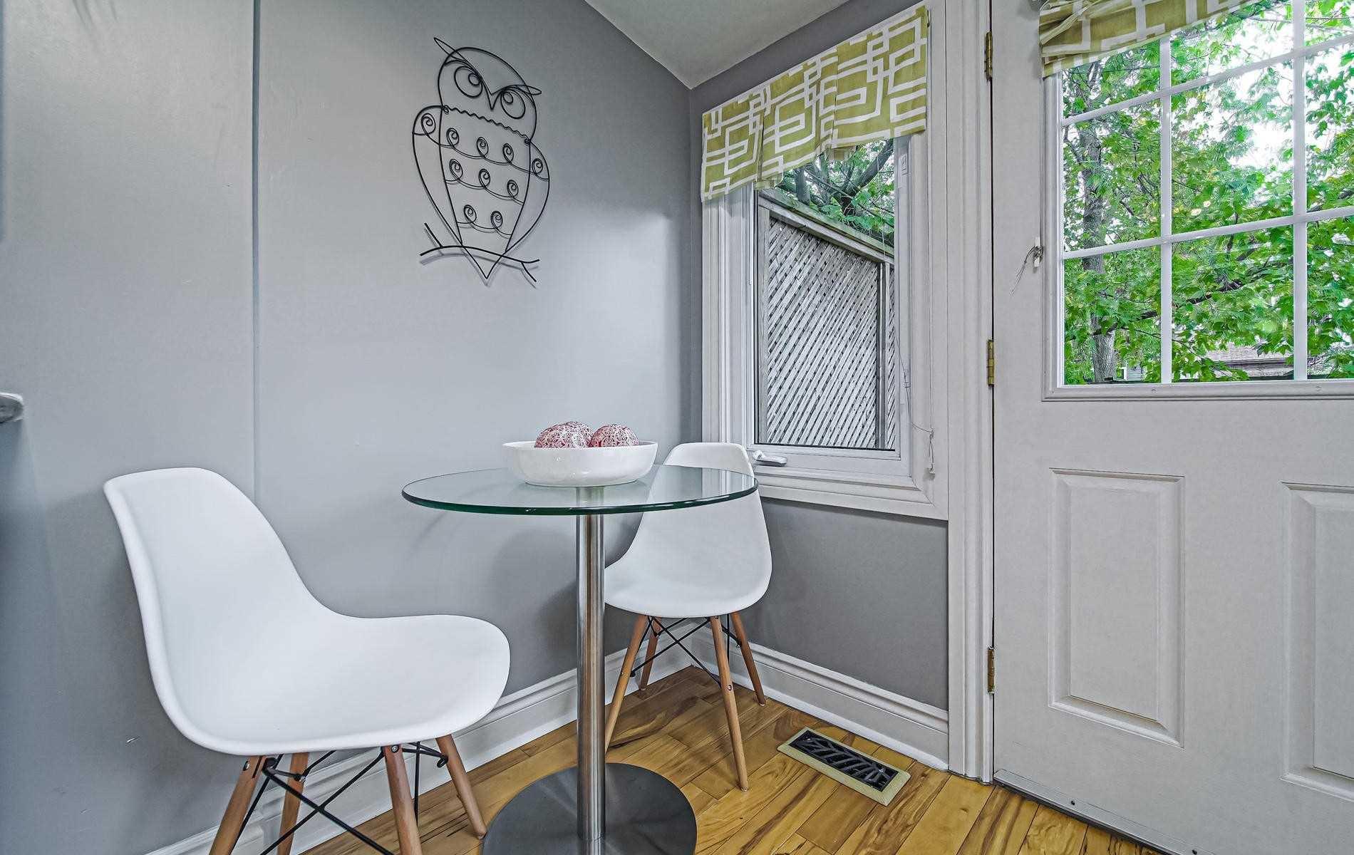 Photo 8: Photos: 84 Rushbrooke Avenue in Toronto: South Riverdale House (2-Storey) for sale (Toronto E01)  : MLS®# E4600791