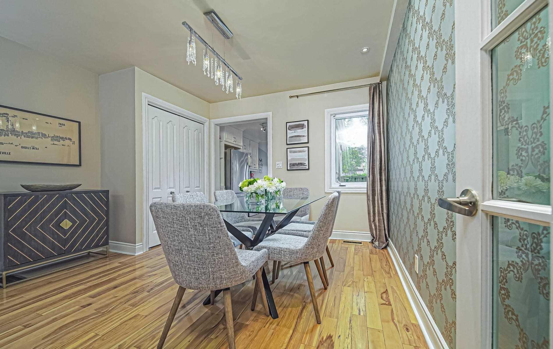 Photo 4: Photos: 84 Rushbrooke Avenue in Toronto: South Riverdale House (2-Storey) for sale (Toronto E01)  : MLS®# E4600791