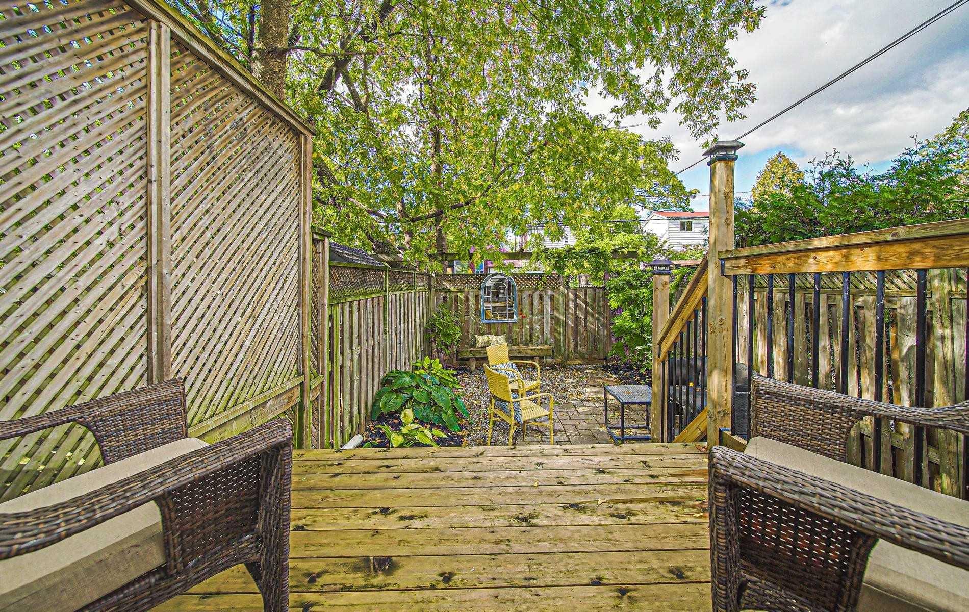 Photo 19: Photos: 84 Rushbrooke Avenue in Toronto: South Riverdale House (2-Storey) for sale (Toronto E01)  : MLS®# E4600791