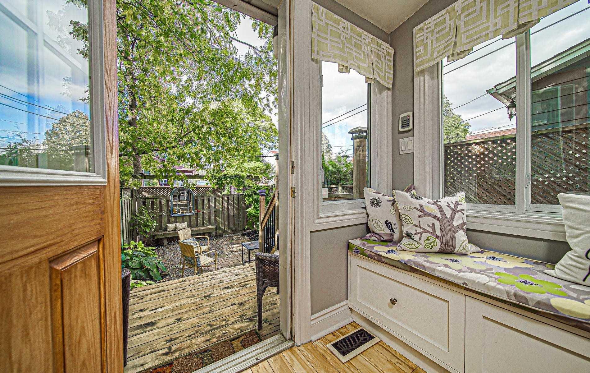 Photo 9: Photos: 84 Rushbrooke Avenue in Toronto: South Riverdale House (2-Storey) for sale (Toronto E01)  : MLS®# E4600791