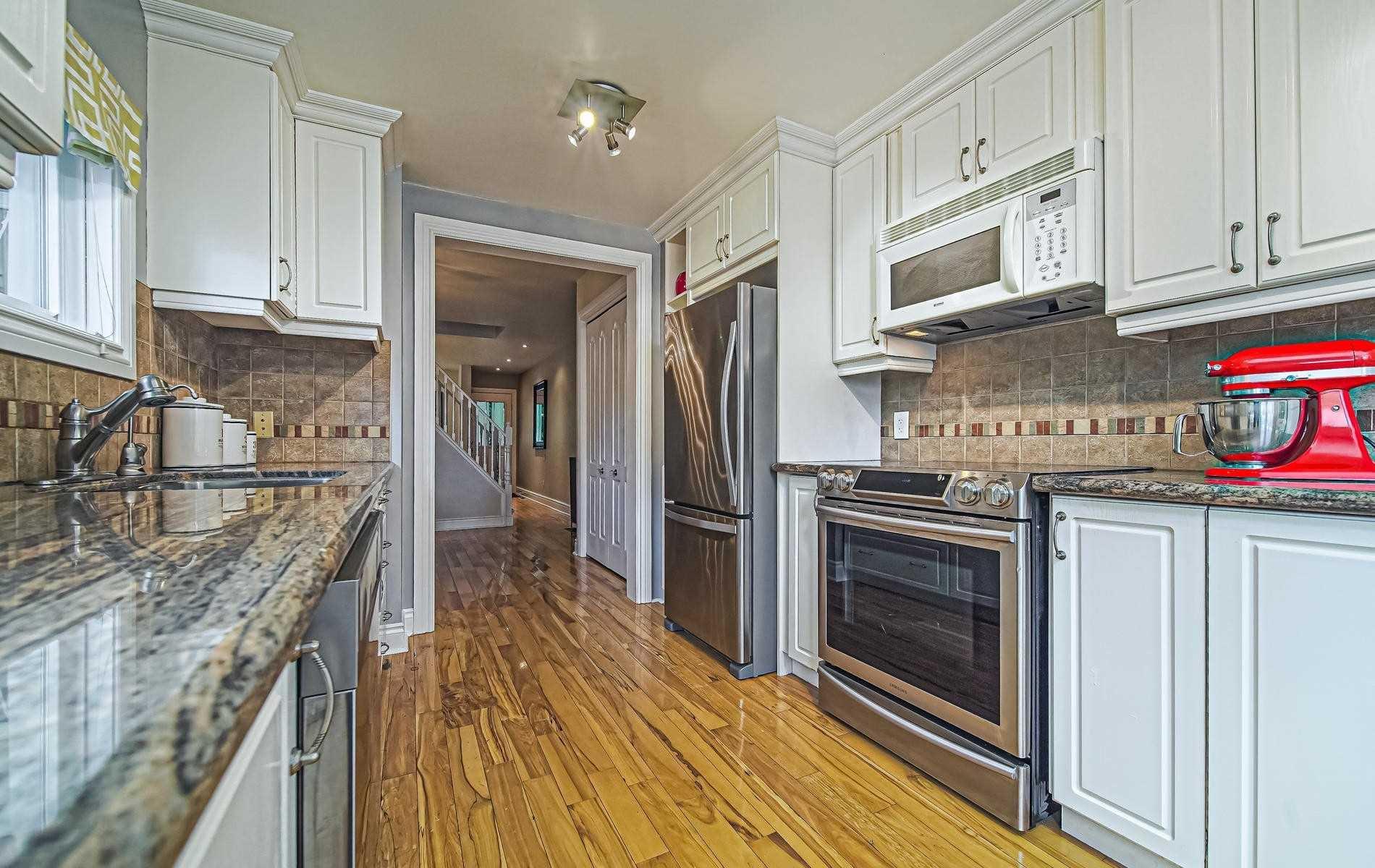 Photo 7: Photos: 84 Rushbrooke Avenue in Toronto: South Riverdale House (2-Storey) for sale (Toronto E01)  : MLS®# E4600791