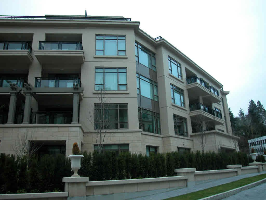 Main Photo: 303 533 WATERS EDGE CRESCENT in : Park Royal Condo for sale : MLS®# V683421