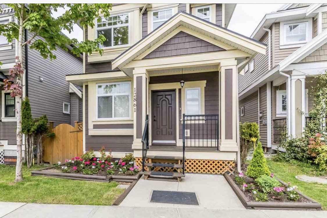 Photo 1: Photos: 12861 59 Avenue in Surrey: Panorama Ridge House for sale : MLS®# R2459669