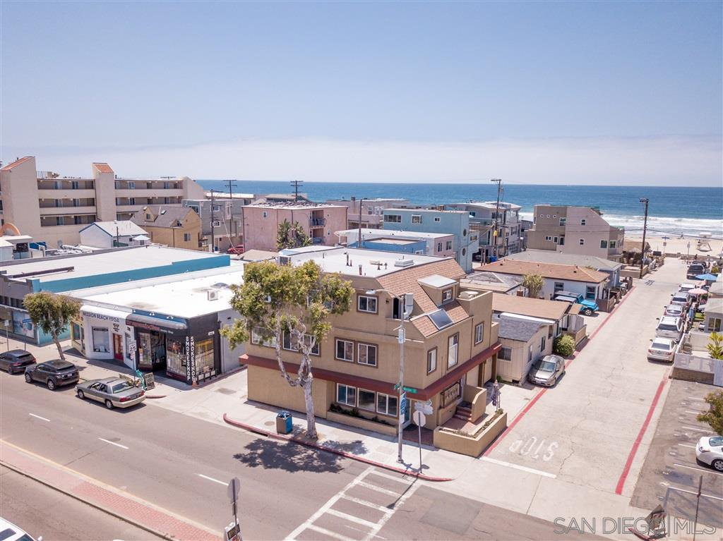 Main Photo: Property for sale: 3792 Mission Blvd in San Diego