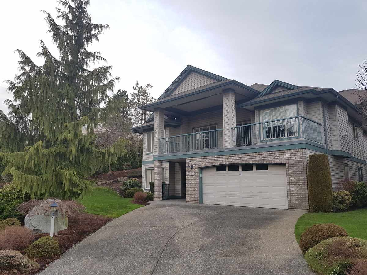 Main Photo: 1 31517 SPUR AVENUE in Abbotsford: Abbotsford West Townhouse for sale : MLS®# R2443929