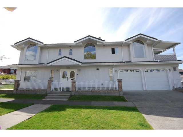 Main Photo: 105 N MADISON Avenue in Burnaby: Vancouver Heights House for sale (Burnaby North)  : MLS®# V945521