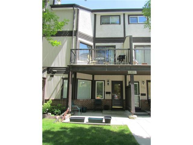 Main Photo: 3081 Pembina Highway in WINNIPEG: Fort Garry / Whyte Ridge / St Norbert Condominium for sale (South Winnipeg)  : MLS®# 1211172