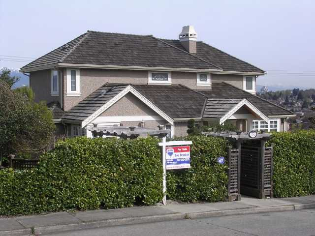 Main Photo: 3862 VALDEZ RD in : Arbutus House for sale : MLS®# V816929