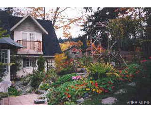 Main Photo: 140 Bayview Rd in SALT SPRING ISLAND: GI Salt Spring Single Family Detached for sale (Gulf Islands)  : MLS®# 255182