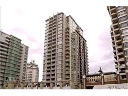 Main Photo:  in VICTORIA: Vi Downtown Condo for sale (Victoria)  : MLS®# 421956