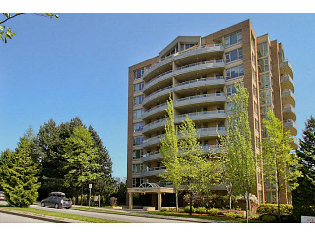 Main Photo: # 1005 7108 EDMONDS ST in Burnaby: Edmonds BE Condo for sale (Burnaby East)  : MLS®# V1083193
