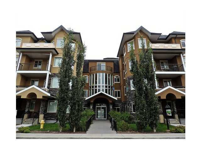 Main Photo: # 109 8730 82 AV NW in EDMONTON: Zone 18 Condo for sale (Edmonton)  : MLS®# E3387104