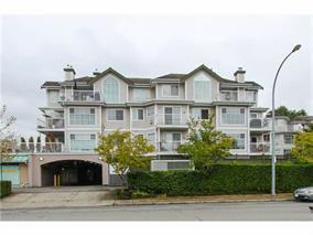 Main Photo: 303 2678 Dixon Street in : Central Pt Coquitlam Condo for sale (Port Coquitlam)  : MLS®# V1023802