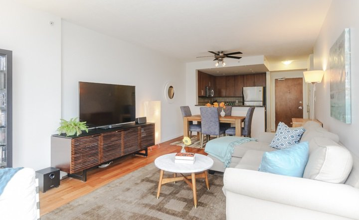 Main Photo: 409 1450 W 6TH AVENUE in Vancouver: Fairview VW Condo for sale (Vancouver West)  : MLS®# R2105605