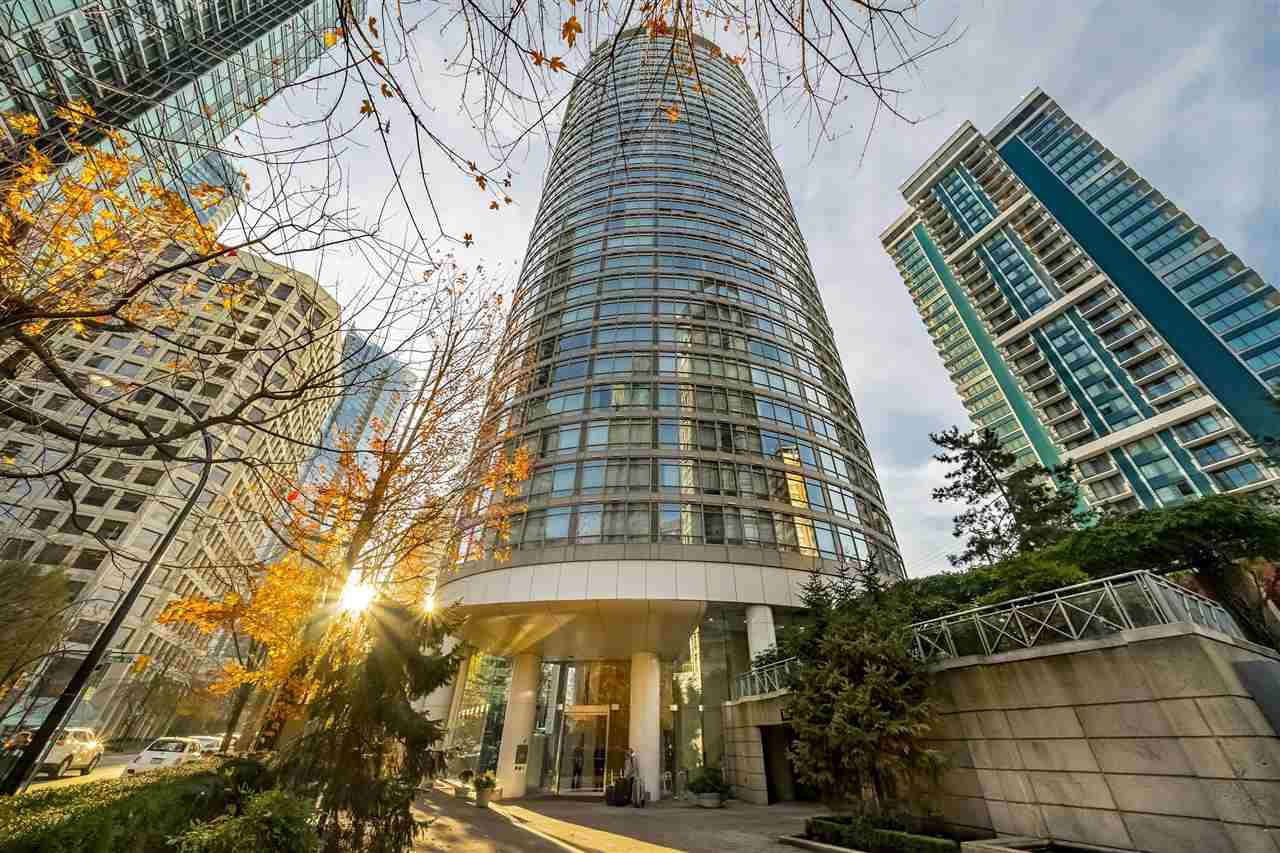 "Main Photo: 2804 1200 ALBERNI Street in Vancouver: West End VW Condo for sale in ""Palisades"" (Vancouver West)  : MLS®# R2417968"