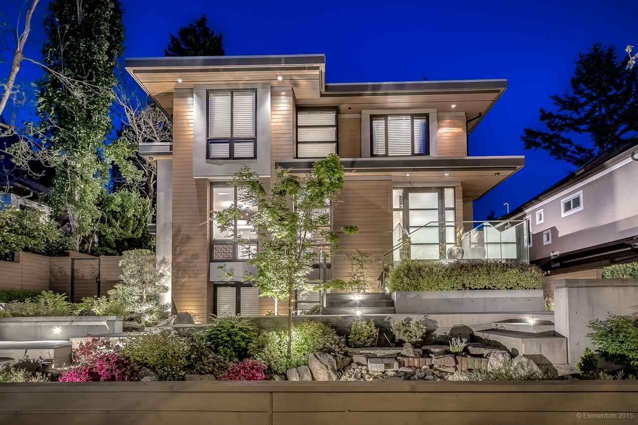 Main Photo: 6450 MCCLEERY Street in Vancouver: Kerrisdale House for sale (Vancouver West)  : MLS®# R2419367