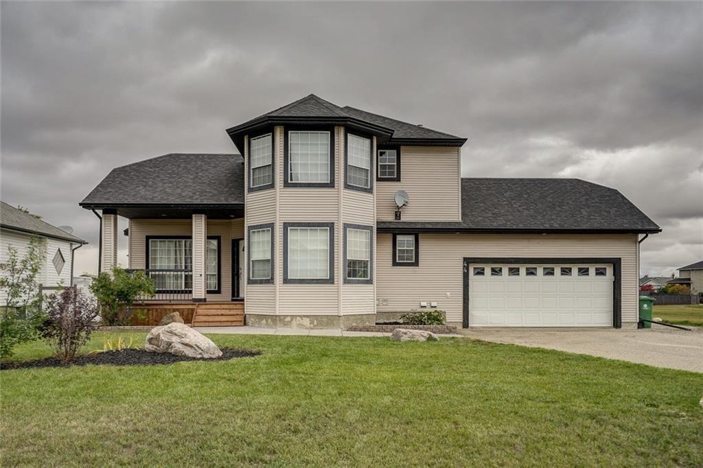 Main Photo: Langdon Real Estate - Langdon Home Sells With Luxury Calgary Realtor Steven Hill, Sotheby's Calgary