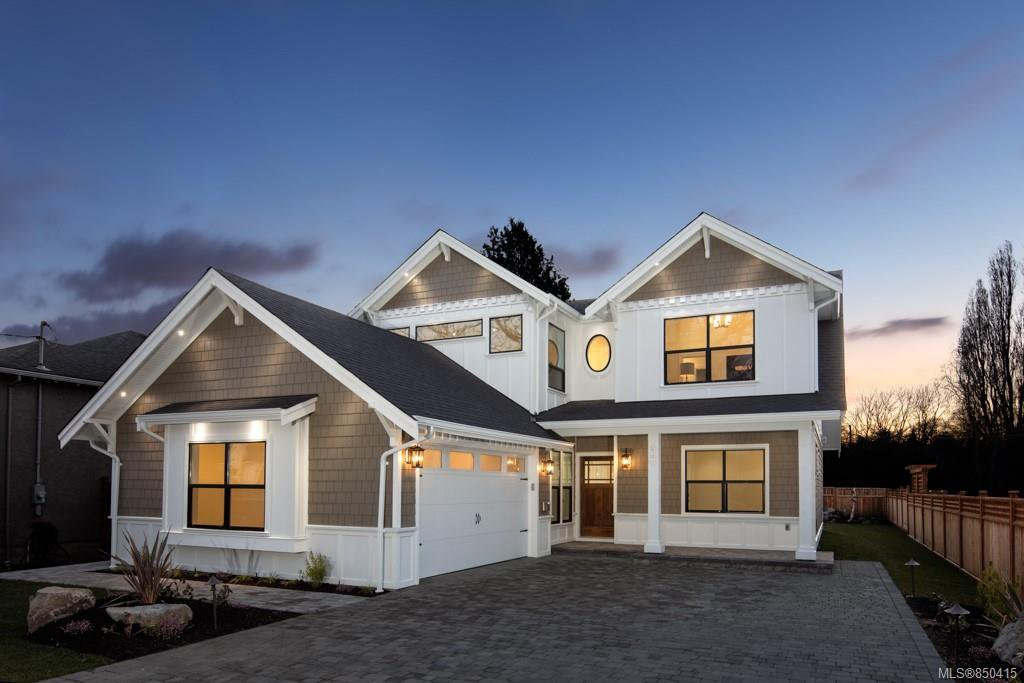 Main Photo: 860 Victoria Ave in : OB South Oak Bay Single Family Detached for sale (Oak Bay)  : MLS®# 850415
