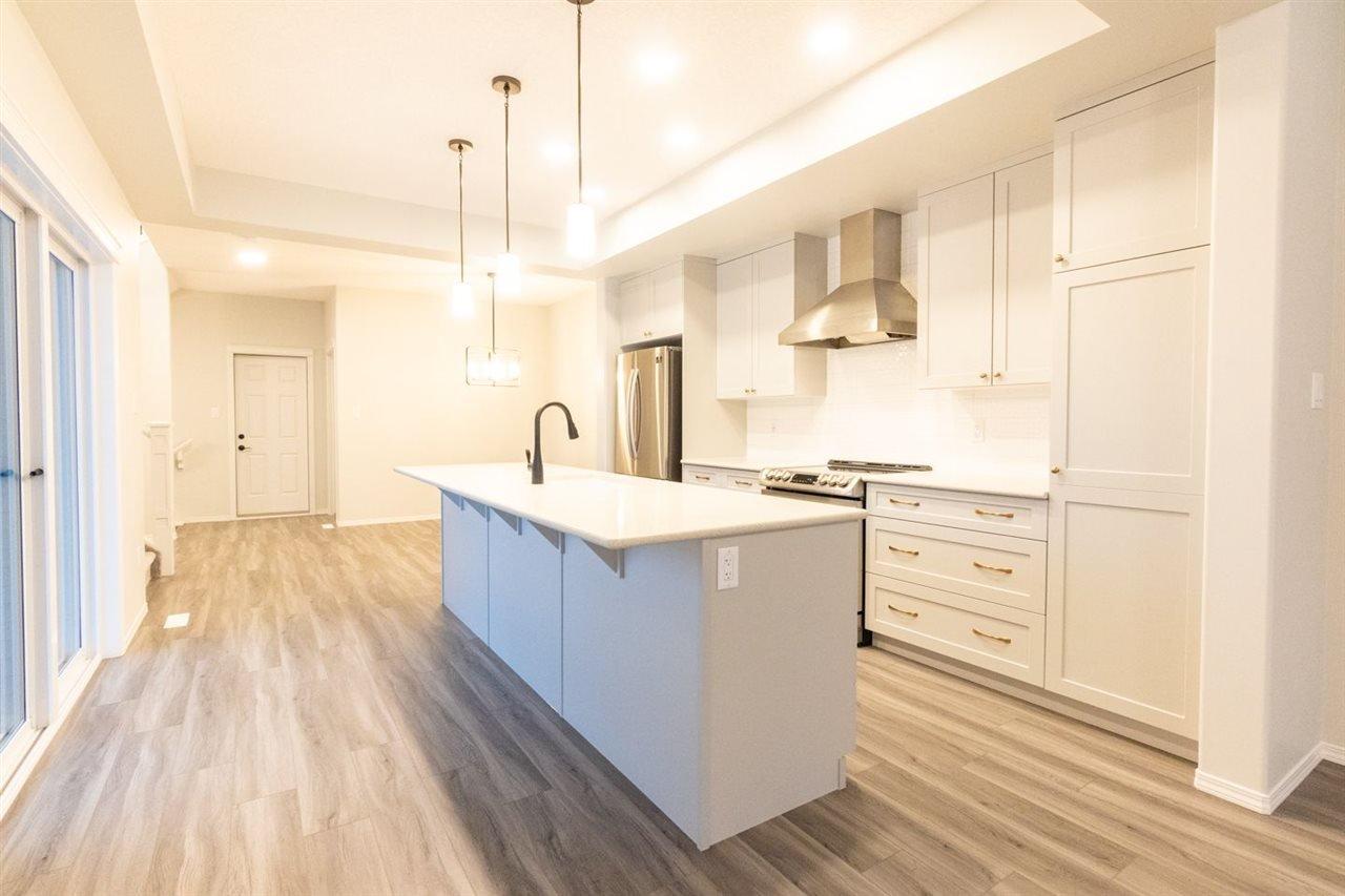 Main Photo: 4417 KINSELLA Green in Edmonton: Zone 56 House for sale : MLS®# E4218682