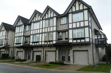 Main Photo: 3 Bedroom Townhome In Desirable Pepperwood - For Marketing Brochure Go To Additional Information Icon