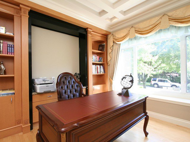 Photo 6: Photos: 1381 W 54TH Avenue in Vancouver: South Granville House for sale (Vancouver West)  : MLS®# V961726