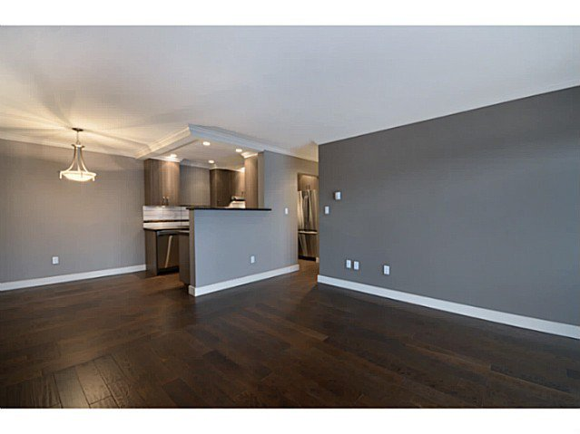 """Photo 3: Photos: 317 9101 HORNE Street in Burnaby: Government Road Condo for sale in """"WOODSTONE"""" (Burnaby North)  : MLS®# V988687"""