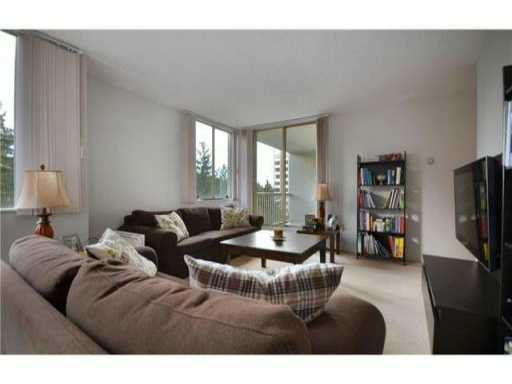 Main Photo: 804 2008 Fullerton Avenue in North Vancouver: Pemberton Condo for sale