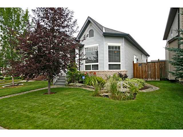 Main Photo: 44 EVERSYDE Circle SW in CALGARY: Evergreen Residential Detached Single Family for sale (Calgary)  : MLS®# C3631918